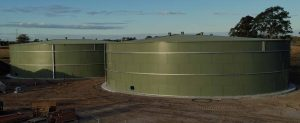 Boxhill Water Treatment Plant