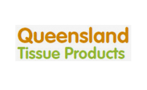 Queensland Tissue Products logo