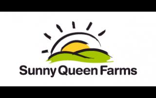 Sunny Queen Farms logo