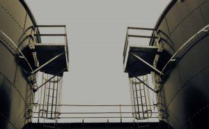 Sydney Olympic Park ladder details