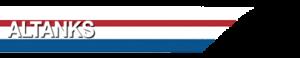 Altanks footer logo