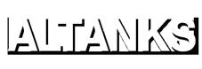 Altanks Logo