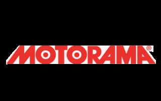 Motorama logo