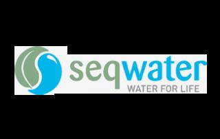 Seqwater logo